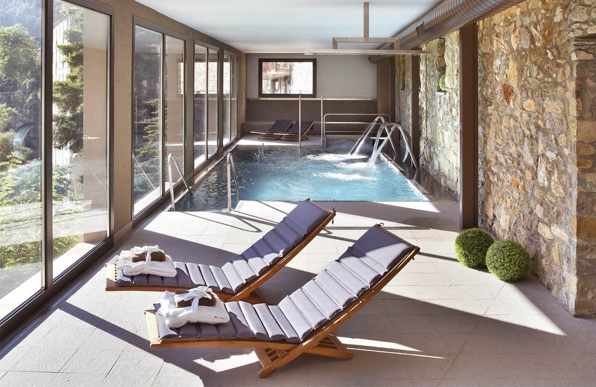 Hotel balneari Sant Vicenç